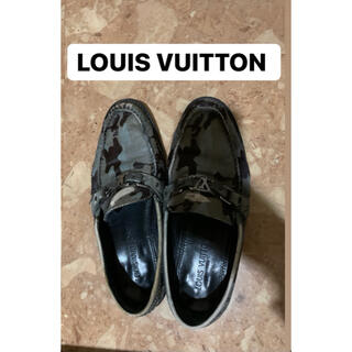 ルイヴィトン(LOUIS VUITTON)のルイヴィトン靴 (ドレス/ビジネス)