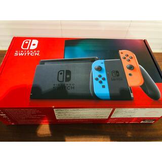 Nintendo Switch - 新型  最安値 美品 Nintendo Switch  ニンテンドースイッチ本体