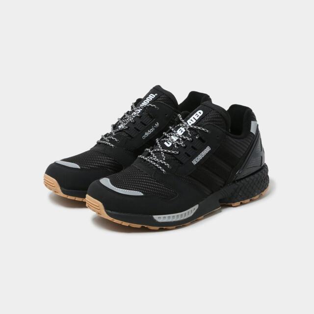 NEIGHBORHOOD(ネイバーフッド)のUNDEFEATED × NEIGHBORHOOD × ADIDASZX8000 メンズの靴/シューズ(スニーカー)の商品写真