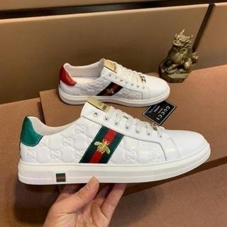 Gucci - 💖💖人気爆品💖💖スニーカー / メンズ1