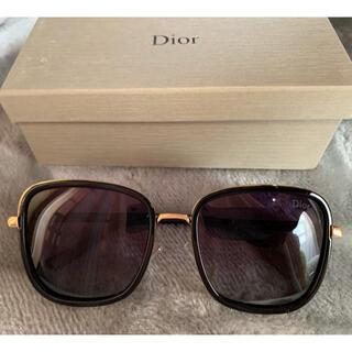 Christian Dior - クリスチャン・ディオール サングラス