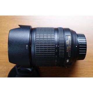 Nikon - 【美品】Nikon AF-S DX 18-105mm F3.5-5.6G ED