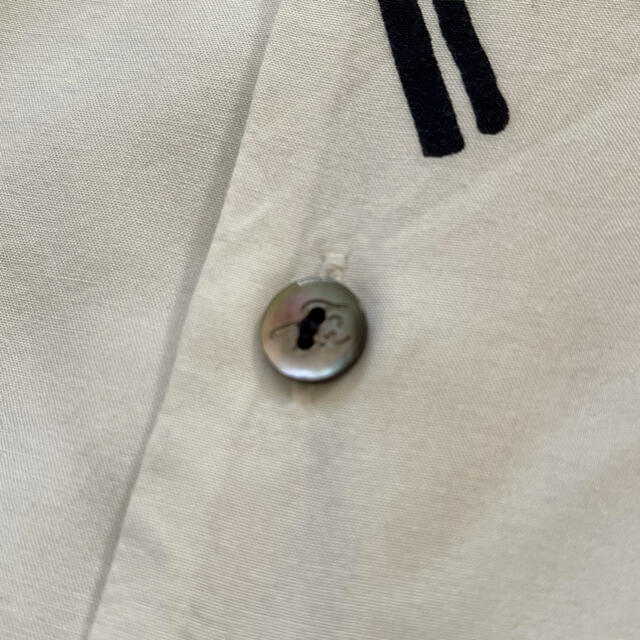 gelato pique(ジェラートピケ)のジェラートピケ メンズ ジョエルロブション ブロードパジャマ 上下セット レディースのルームウェア/パジャマ(ルームウェア)の商品写真