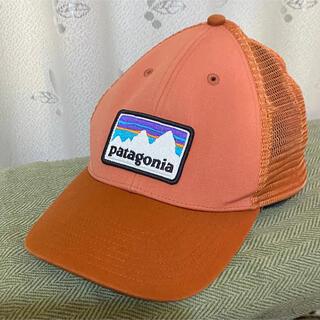 patagonia - patagonia パタゴニアキャップ帽子