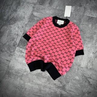 Gucci - お勧め!★夏物グッチ半袖/tシャツ レディース