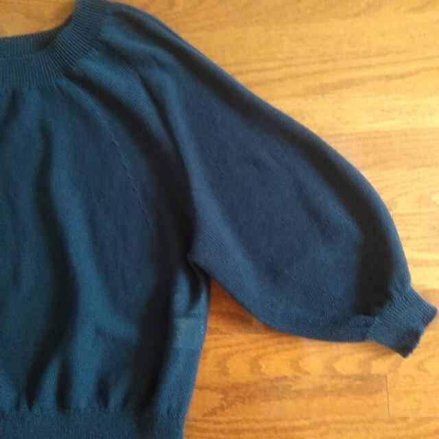 ANAYI(アナイ)のアナイのサマーニット レディースのトップス(ニット/セーター)の商品写真
