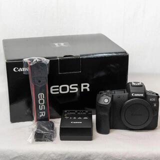 Canon - Canon Eos R + マウントアダプター