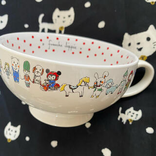 franche lippee - フランシュリッペ♡Bigマグカップ♡ノベルティ♡