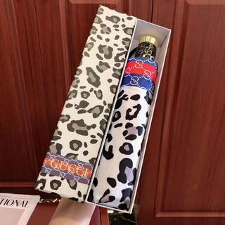 グッチ(Gucci)のGUCCI折りたたみ傘(旅行用品)