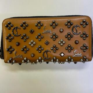 クリスチャンルブタン(Christian Louboutin)のCHRISTIAN LOUBOUTIN 財布 メンズ PANETTONE(長財布)