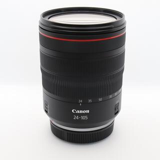 Canon - 【新品】キヤノンRF 24-105mm F4L IS USM