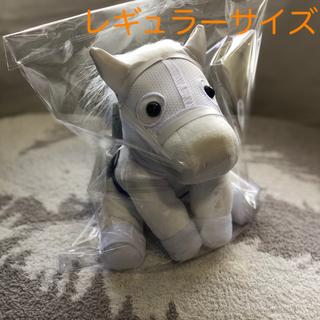 ソダシ レギュラーサイズ ぬいぐるみ アイドルホース 新品 送料込み
