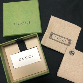 グッチ(Gucci)の【GUCCI】グッチ ウィメンズ GGピアス 片耳(ピアス(片耳用))