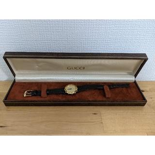 グッチ(Gucci)のグッチ gucci レディース 腕時計 ヴィンテージ  3200l watch(腕時計)