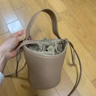 ayakoバッグ♡Pottery Bag ポタリバッグ Beige ベージュ