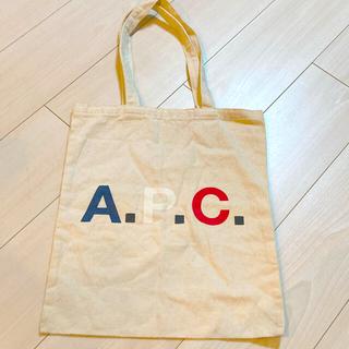 アーペーセー(A.P.C)のAPC トートバック A.P.C. アーペーセー(トートバッグ)