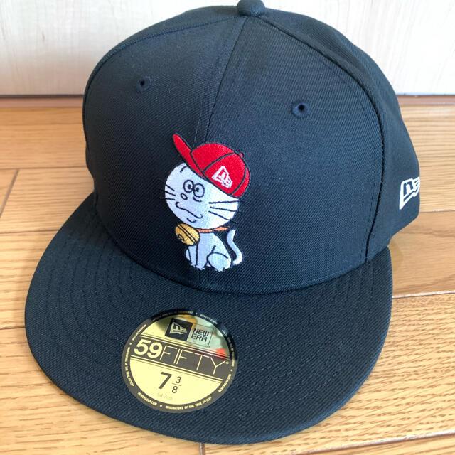 NEW ERA(ニューエラー)のニューエラ キャップ サザエさん展 メンズの帽子(キャップ)の商品写真