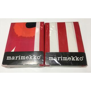marimekko - マリメッコ 新品未開封 ウニッコ コンフォーターケース&クイックシーツセット