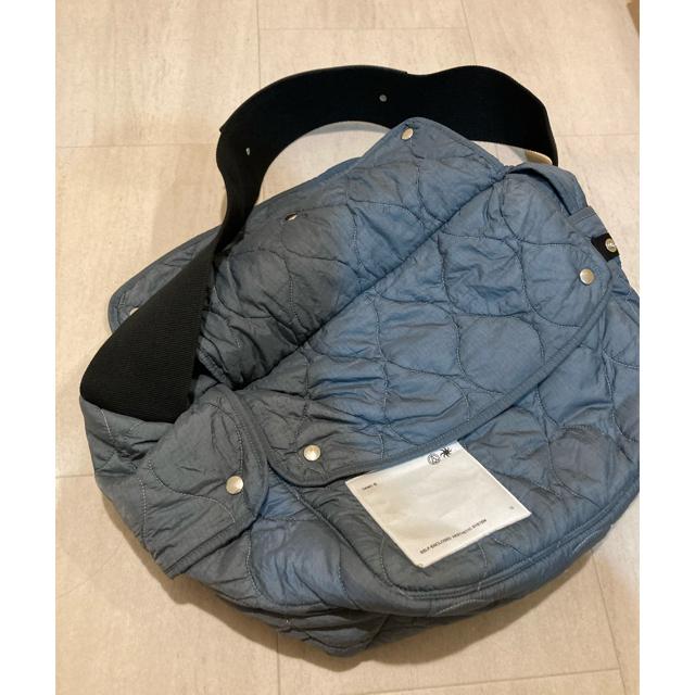 Jil Sander(ジルサンダー)のOAMC 20AW bag メンズのバッグ(ショルダーバッグ)の商品写真