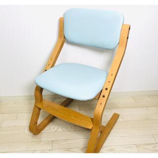 【ハイジ様】浜本工芸 学習椅子 チェア(ダイニングチェア)