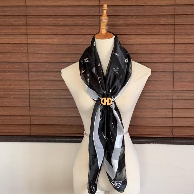 celine(セリーヌ)のぽよママ様 計3点分 レディースのファッション小物(バンダナ/スカーフ)の商品写真