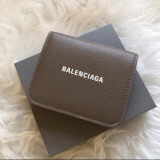 Balenciaga - バレンシアガ 2つ折り ミニ財布