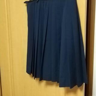 エル(ELLE)のmint様専用(ひざ丈スカート)