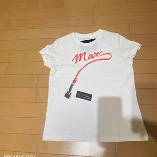 マークジェイコブス(MARC JACOBS)のマークジェイコブス tシャツ (Tシャツ(半袖/袖なし))