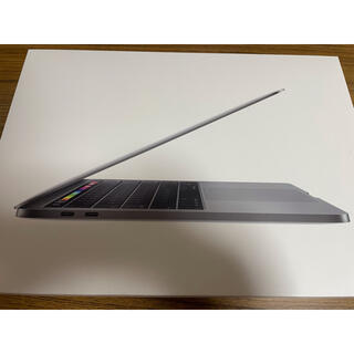 Mac (Apple) - MacBook Pro 13 2019 512gb A2159