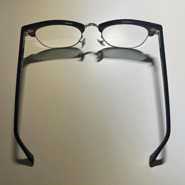 Ray-Ban(レイバン)のRAYBAN レイバン クラブマスター メンズのファッション小物(サングラス/メガネ)の商品写真