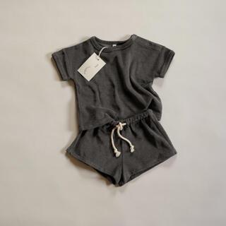 キャラメルベビー&チャイルド(Caramel baby&child )のorganic zoo パンツ 3y-4y(パンツ/スパッツ)