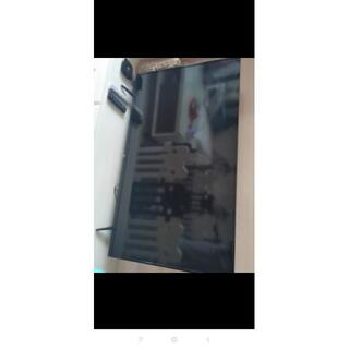 液晶テレビ スマートテレビ 110 WTCL 50L8 4K