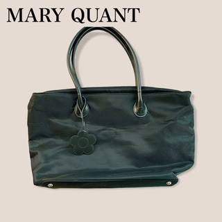 MARY QUANT - マリークワント トートバッグ A-19