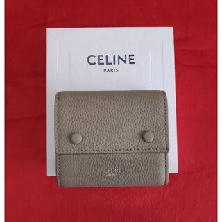 celine - ❤&送料無料❤CELINE   セリーヌ  財布   小銭入れ 名刺入れ