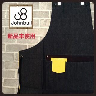 JOHNBULL - 【新品】Johnbull デニムエプロン