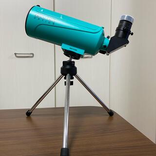 天体望遠鏡 スマホ対応 maksy60