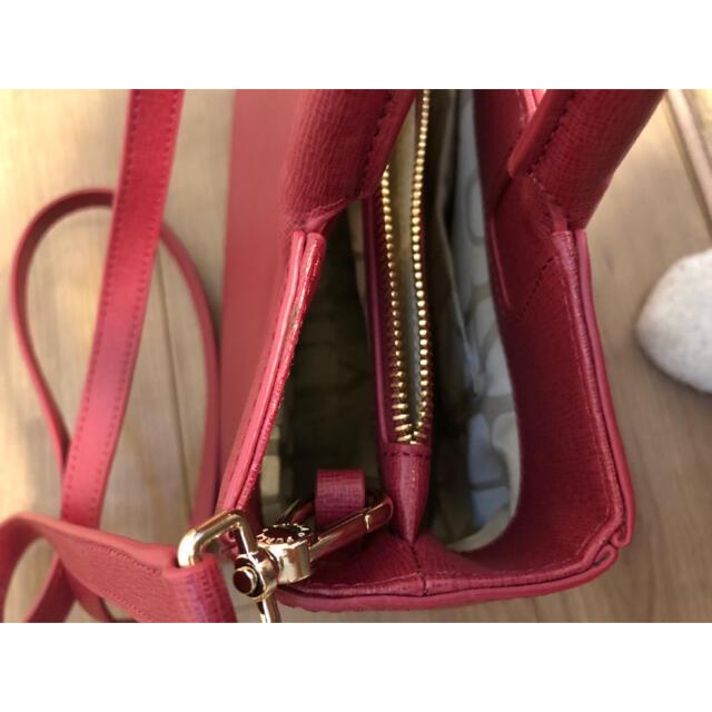 Furla(フルラ)のフルラ FURLA バッグ レディースのバッグ(ハンドバッグ)の商品写真