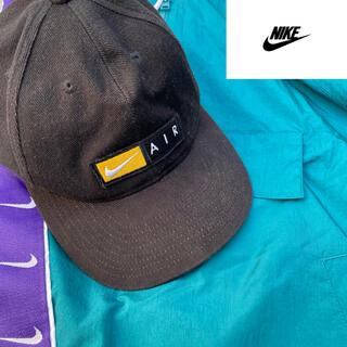 ナイキ(NIKE)の【希少】Nike Air 90s キャップ used (キャップ)