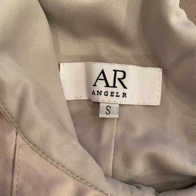 AngelR(エンジェルアール)のパールビジュー ミニドレス レディースのフォーマル/ドレス(ミニドレス)の商品写真