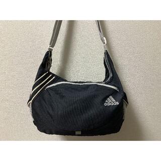 アディダス(adidas)のadidas/DEORON LABEL/ショルダーバッグ/#SQA06-460(ボディーバッグ)