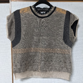 mame - mame 20SS トップス