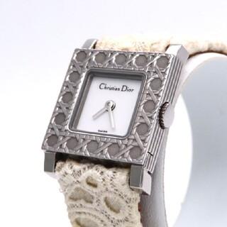 Christian Dior - 【Christian Dior】ディオール 時計 'パリジェンヌ' ☆美品☆