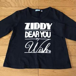 ジディー(ZIDDY)のZIDDY キッズ 長袖トップス♡(Tシャツ/カットソー)