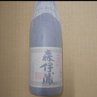 森伊蔵 1800ml(焼酎)