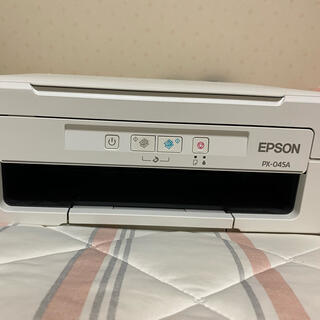 エプソン(EPSON)のEPSON プリンター(その他)