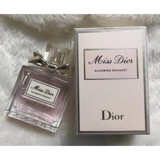 Dior - ミスディオールブルーミングブーケ 50ml
