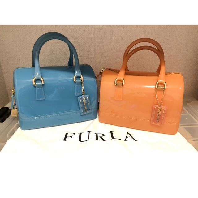 Furla(フルラ)のFURLA キャンディバッグ ボストン レディースのバッグ(ボストンバッグ)の商品写真
