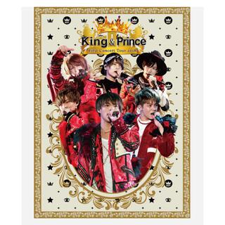 Johnny's - King & Prince DVD