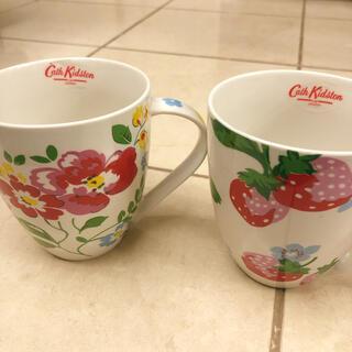 キャスキッドソン(Cath Kidston)のキャスキッドソン マグカップ(食器)