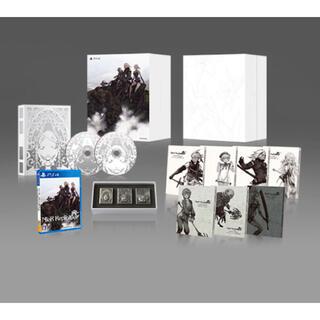 PlayStation4 - 【限定版】ニーア レプリカント ver.1.22474487139